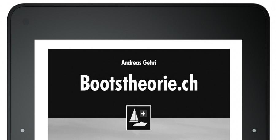 Bootstheorie auf E-Reader lesen